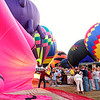 Balloons over Paradise 2012 :