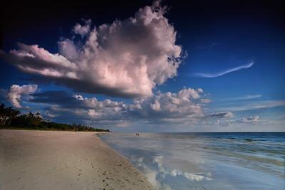 Beach Naples 1679 a
